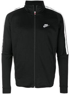 спортивная куртка Tribute Nike