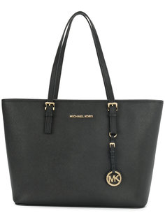сумка-тоут Jet Set Travel Michael Michael Kors