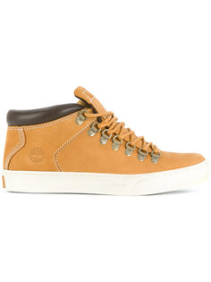 ботинки со шнуровкой Timberland