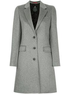 однобортное пальто Loveless
