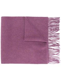 кашемировый шарф N.Peal