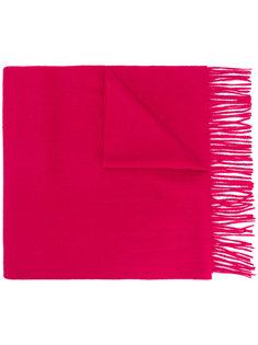 большой шарф N.Peal