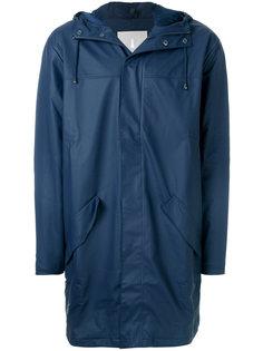 пальто Alpine Rains