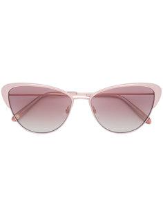 солнцезащитные очки Vista Sun Garrett Leight