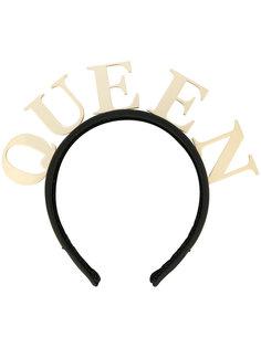 ободок Queen Dolce & Gabbana
