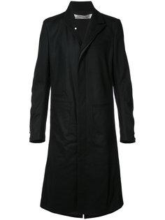 эластичное фланелевое пальто Individual Sentiments
