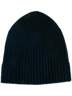 классическая трикотажная шапка Avant Toi