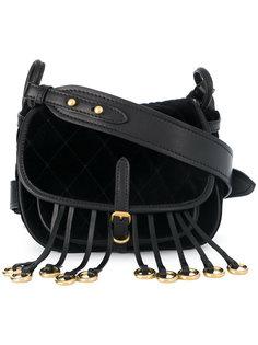 стеганая сумка на плечо Corsaire Prada