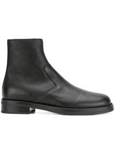 байкерские ботинки Neil Barrett