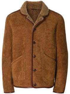 куртка Brainticket  YMC