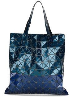 сумка-шоппер с заклепками геометрической формы Bao Bao Issey Miyake