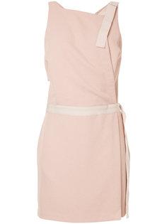 платье-мини Whitewash  Dion Lee