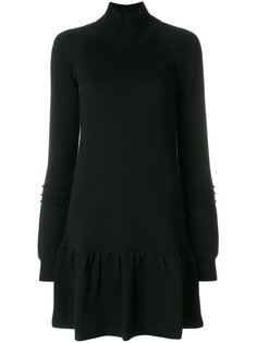 платье-толстовка  See By Chloé