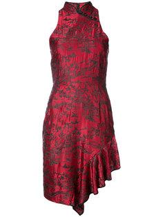 платье Cheongsam  Natori
