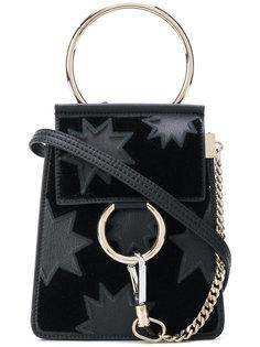 маленькая сумка Faye с браслетом  Chloé