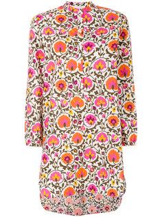пляжное платье-рубашка Narciso La Doublej
