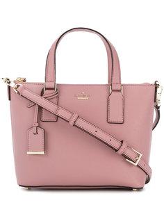 сумка через плечо с логотипом Kate Spade