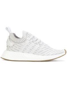 Женские кроссовки Adidas Originals NMD _R2 Primeknit Adidas