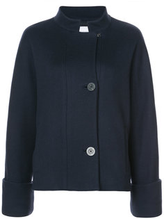двубортное пальто Kimora Lee Simmons