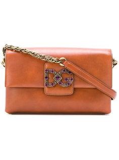 сумка на плечо DG millennials Dolce & Gabbana