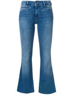 джинсы Marrakesh от Marina Ontanaya Mih Jeans
