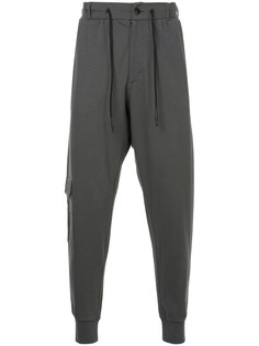 зауженные спортивные брюки Y-3