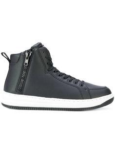 Мужские кроссовки и кеды Ea7 Emporio Armani – купить в интернет ... c8977070303