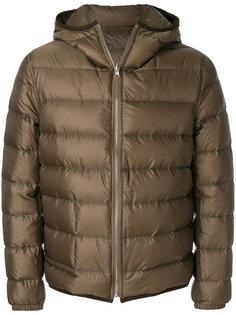 классическая куртка-пуховик Ten-C