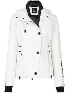 куртка-пуховик Moncler Grenoble