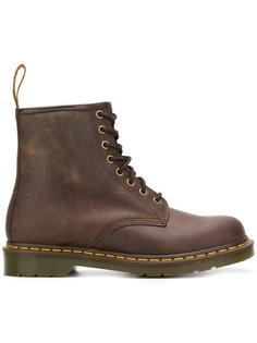 ботинки 1460 в стиле милитари Dr. Martens