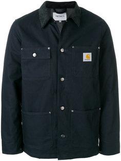 куртка на пуговицах Carhartt