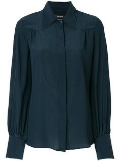 классическая блузка Isabel Marant