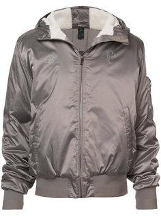 куртка-бомбер Tango Paul Pogba Adidas