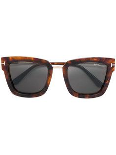 солнцезащитные очки Lara 02 Tom Ford Eyewear