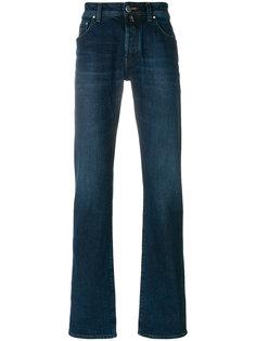 классические расклешенные джинсы Jacob Cohen