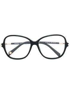 объемные очки Balmain