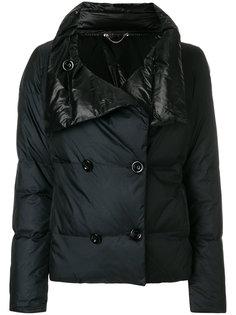 двубортная куртка-пуховик Diesel