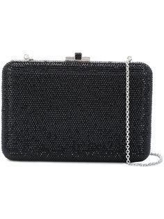 мини-сумка прямоугольной формы Judith Leiber Couture