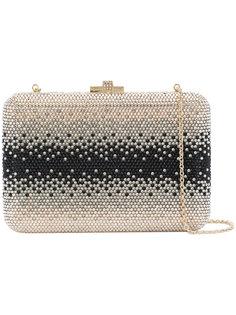 сумка Ombre Slim Slide Judith Leiber Couture