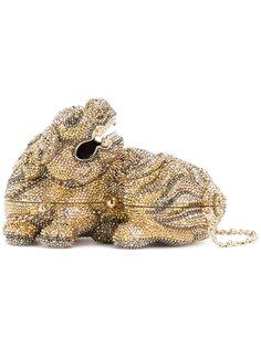 сумка Majesty Foo Dog  Judith Leiber Couture