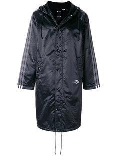 длинная куртка Adidas Originals By Alexander Wang