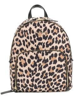 рюкзак с леопардовым узором Kate Spade
