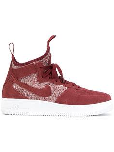 кроссовки Air Force One Nike