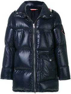 пуховая куртка Mancora Moncler