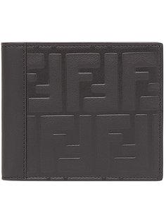 складной бумажник Fendi