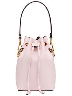 сумка-ведро на стяжке Fendi