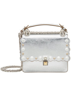 Kan I scalloped handbag Fendi