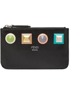 кошелек для монет Fendi