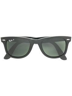 Женские квадратные очки Ray Ban