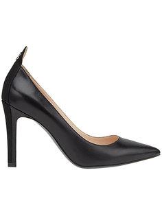 туфли с заостренным носком Fendi